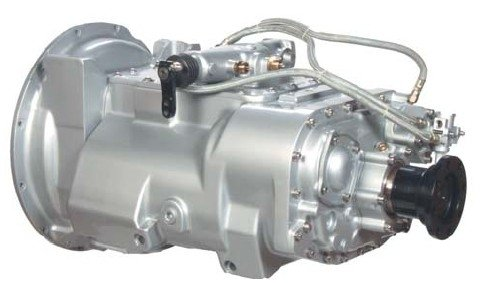 Transmissions by: Eaton, Spicer, Mack, Rockwell, Meritor, Allison and ZF Truck Transmission.